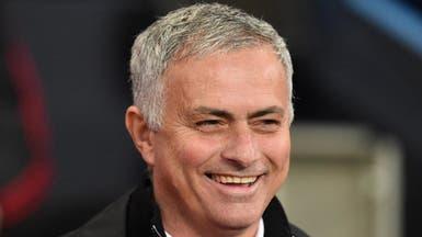 إقالة مورينيو تكلف خزينة مانشستر يونايتد 25 مليون دولار