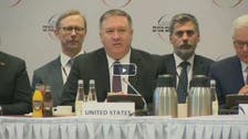ایران کو لگام دیے بغیر مشرق وسطی میں امن کا قیام ممکن نہیں : پومپیو