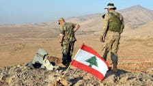 امریکا کے مہیا کردہ لیزر گائیڈڈ میزائل لبنانی فوج کے حوالے