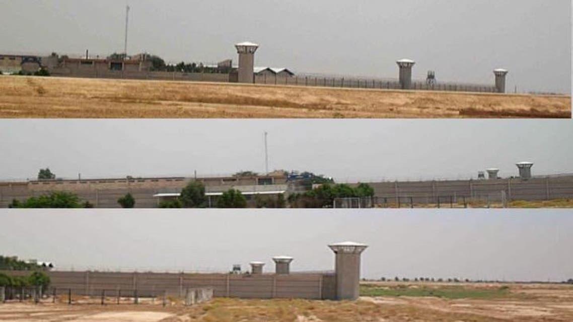 سجن الأهواز