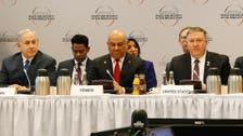 Yemen FM: Seat next to Netanyahu in Warsaw a 'protocol error'