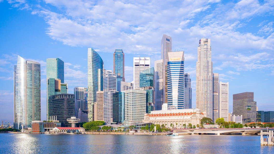 singapore (Shutterstock)