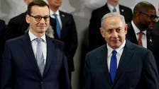 """نتنياهو يستفتزّ بولندا.. ويوضح حقيقة """"تحريف التصريحات"""""""