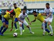 العين يسقط بثلاثية أمام الظفرة في الدوري الإماراتي