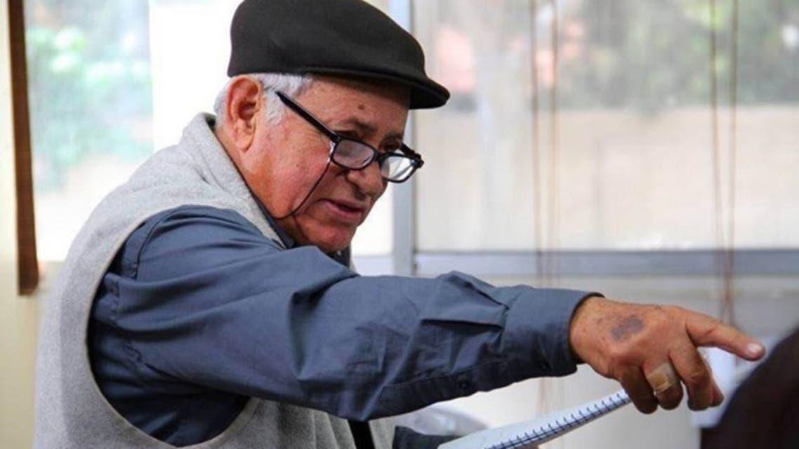 غسان جبري
