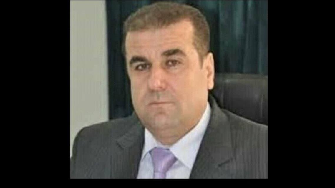 ناظم عيد المستشار في رئاسة حكومة النظام السوري