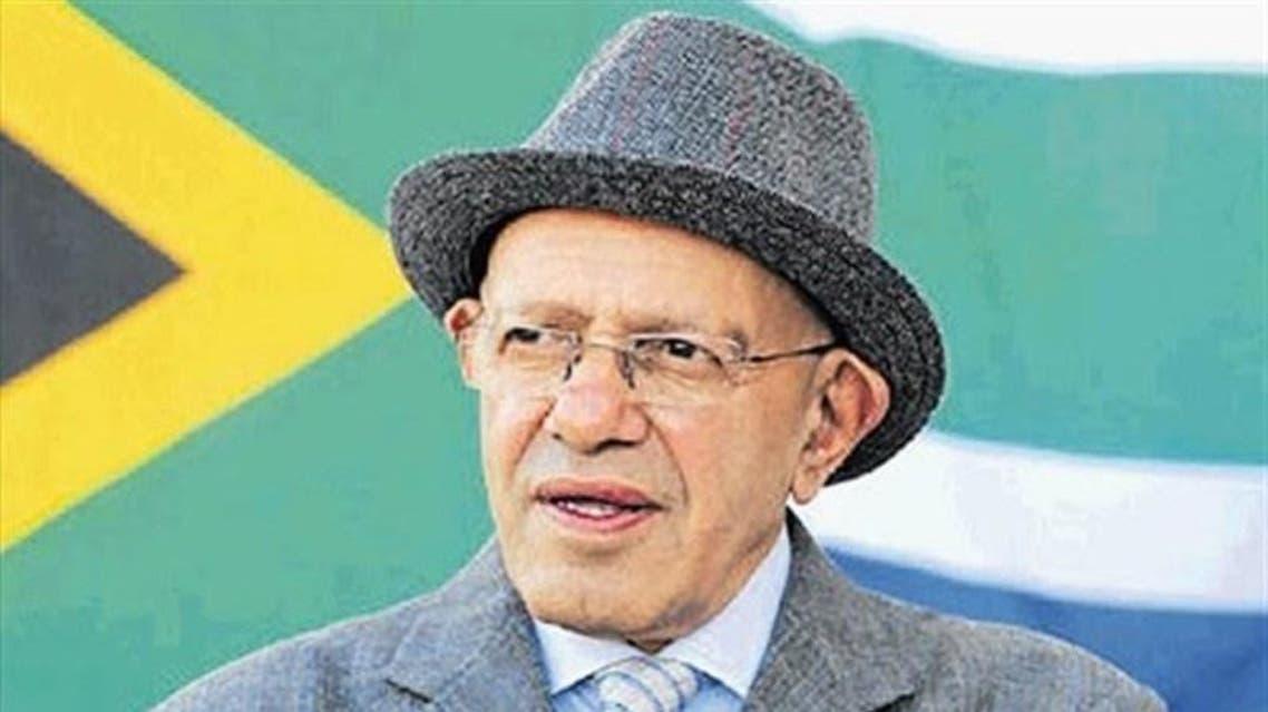 سفیر سابق آفریقای جنوبی در ایران