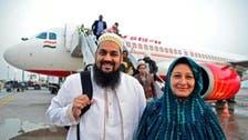 بھارت اور عراق کے درمیان 30 سال بعد فضائی سروس بحال