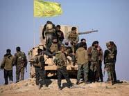 أول هجوم لداعش منذ هزيمته.. مقتل 7 مسلحين أكراد بمنبج