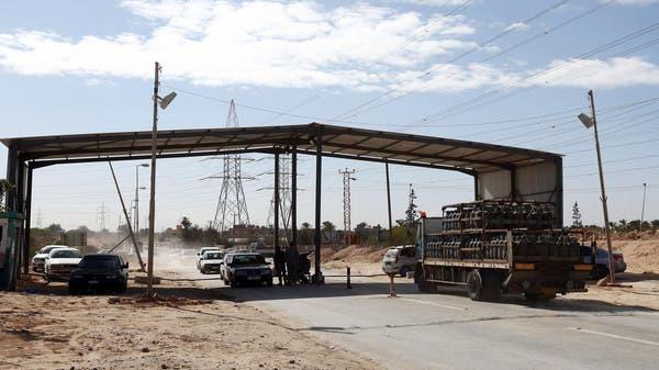 الأطراف الليبية تبحث توحيد جهاز حرس المنشآت النفطية