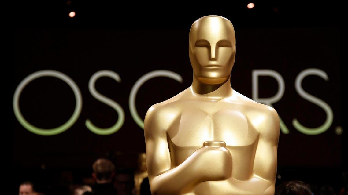 The plan was part of an effort to make the Oscar telecast shorter and boost television viewership. (File photo: AFP)