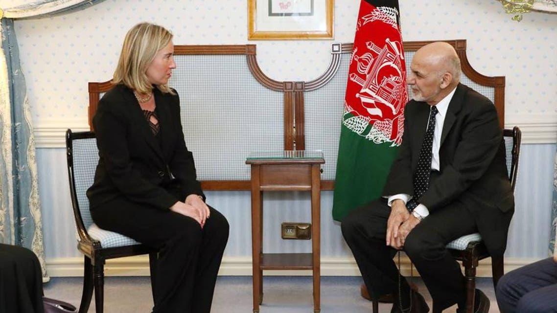 اتحادیه اروپا: انتخابات افغانستان را کمک میکنیم