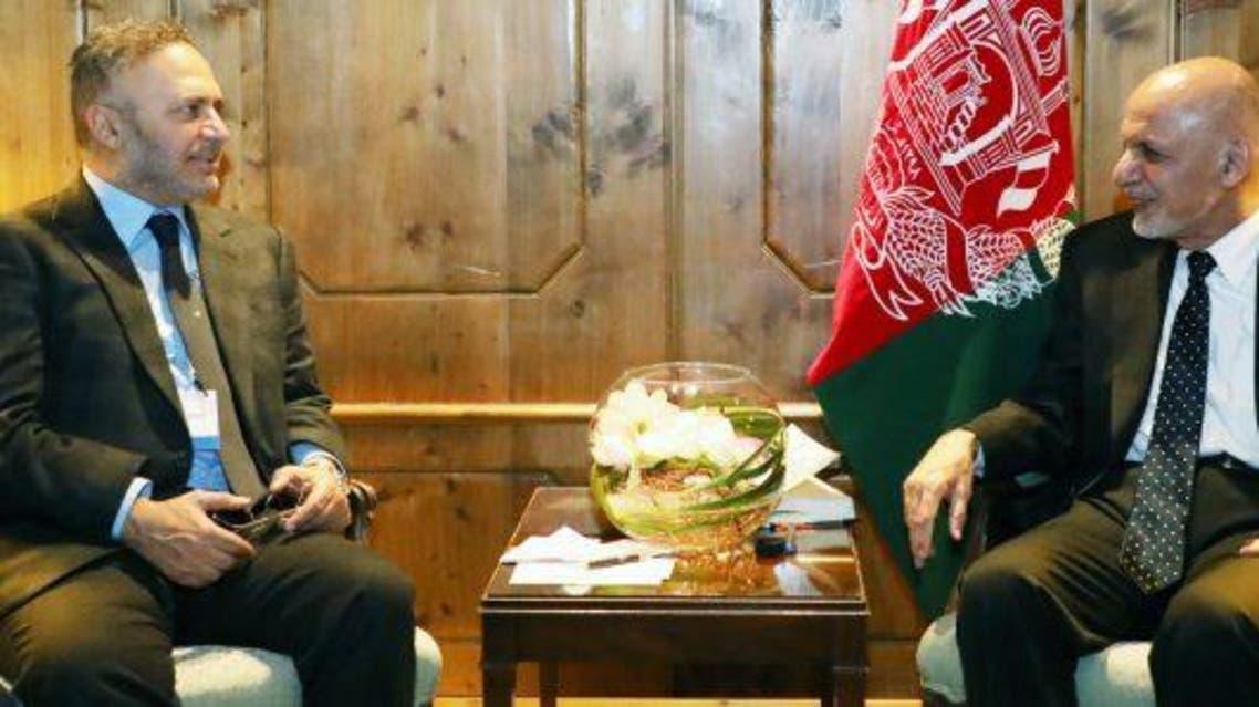 امارات: در روند صلح به رهبری و مالکیت افغانها همکاری میکنیم