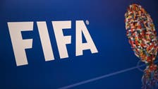 FIFA bans former Zambian football official for taking bribes