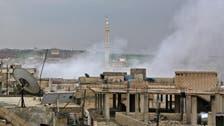 Regime shelling kills 18 civilians in northwest Syria
