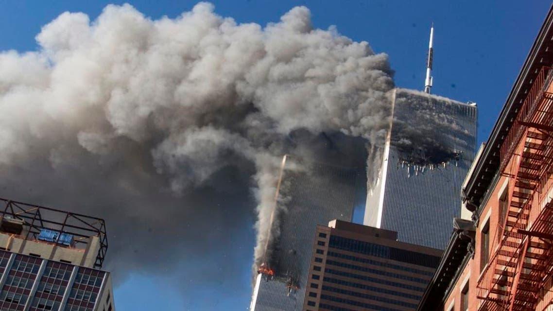 9/11 ap