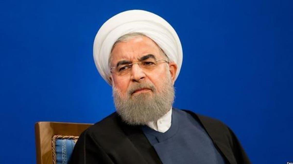 روحانی کشورهای همسایه ایران را به تدارک حمله «تروریستی» زاهدان متهم کرد