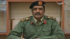 لیبی فوج نے ترکی کا ایک اور ڈرون طیارہ مار گرایا