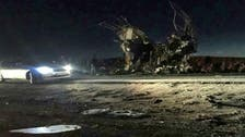 Iran summons Pakistan's envoy over deadly suicide bomb attack