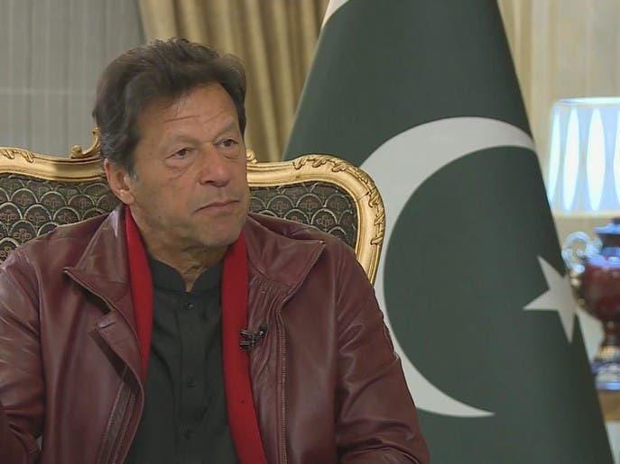 مقابلة خاصة | رئيس الوزراء الباكستاني عمران خان
