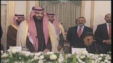 ''مجھے سعودی عرب میں آپ پاکستان کا سفیر سمجھیں''