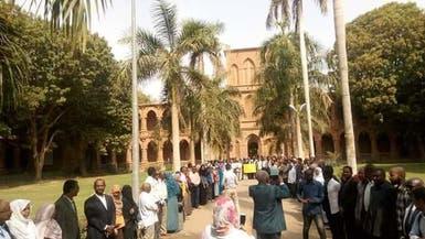 """اتفاق بين المحتجين والجيش السوداني على """"تواصل اللقاءات"""""""