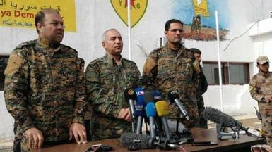 داعش محاصر في آخر أحياء الباغوز.. هل يلفظ أنفاسه قريبا؟