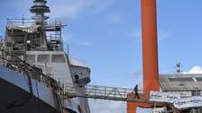 Paris, Riyadh to manufacture frigates, military submarines in Saudi Arabia