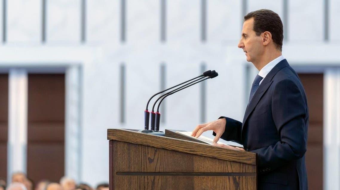 Bashar al-Assad (AFP)