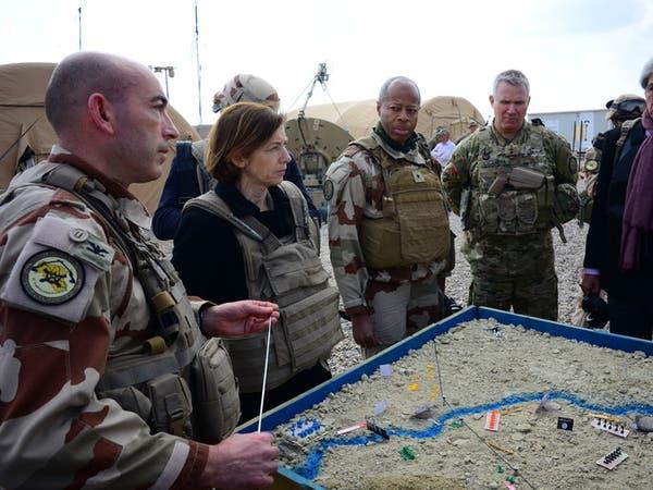الضابط الفرنسي الذي انتقد التحالف ضد داعش.. يواجه عقابا