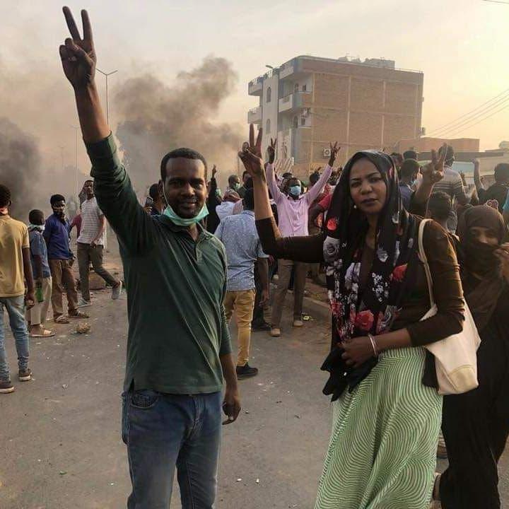 السودان.. منظمو الاحتجاجات يدعون للتظاهر ردا على البشير