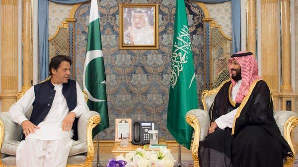 cc64456c2 محلل باكستاني: الإيرانيون منزعجون من التنسيق السعودي الباكستاني السعودية