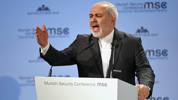 ظريف يعترف: الاتفاق النووي أطلق يد إيران