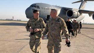 فوتيل يصل العراق