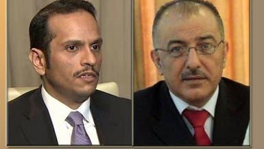 فتح رداً على وزير خارجية قطر: كيف لنا تصديقك؟!