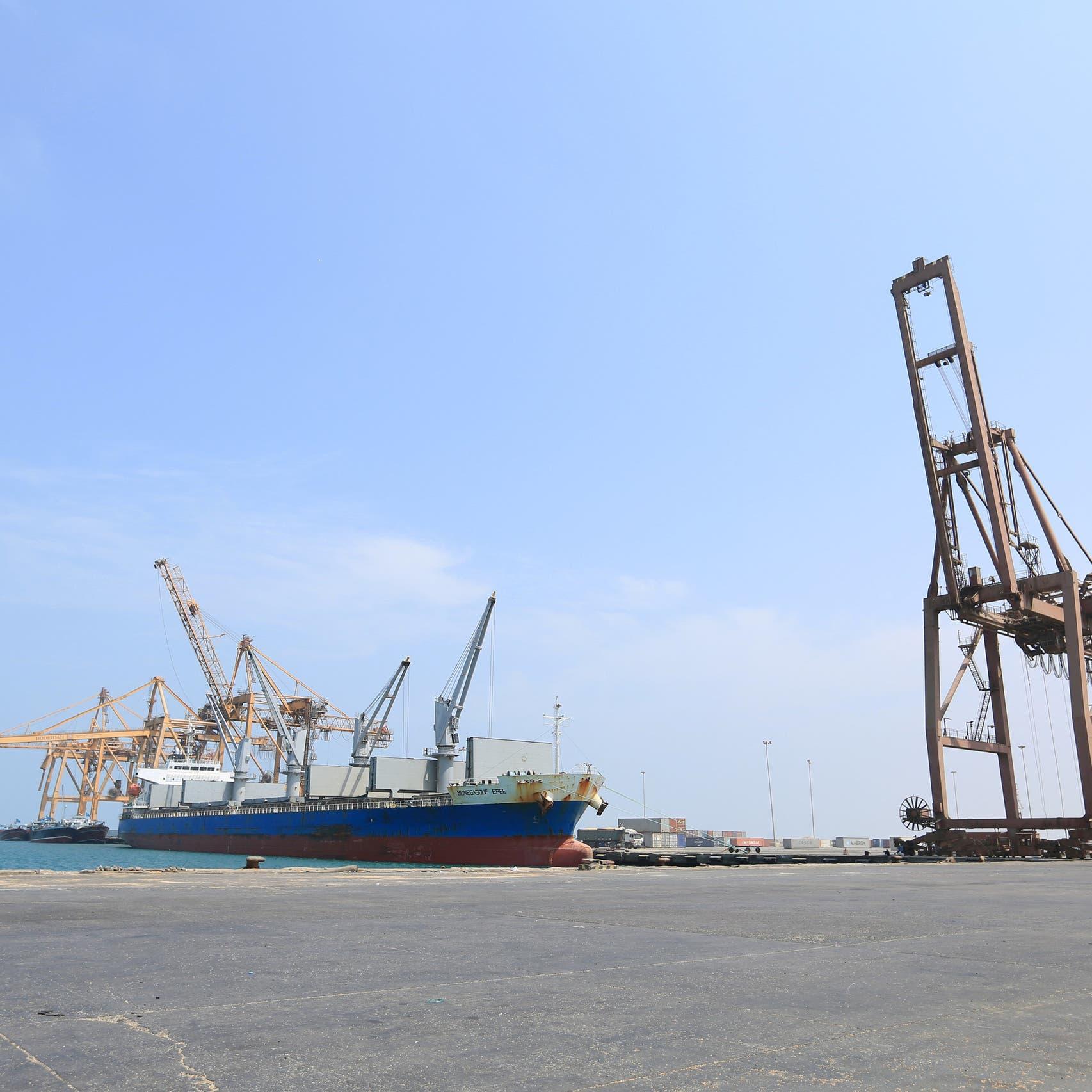اليمن.. تفاصيل اتفاق المرحلة الأولى بشأن الحديدة