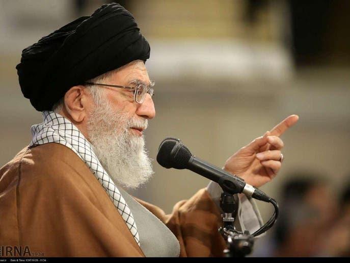 خامنهای: مسئله ارز دلایل امنیتی سیاسی دارد