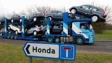 Honda to shut UK plant, imperiling 3,500 jobs, say reports