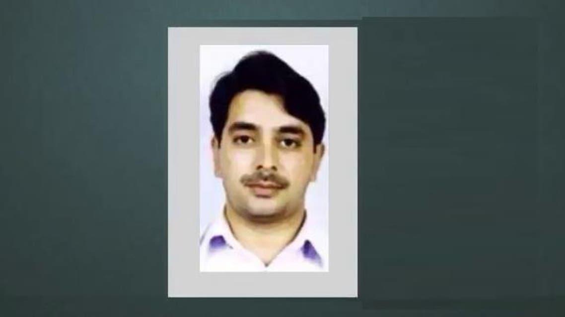 Farman Ali Khan (supplied)