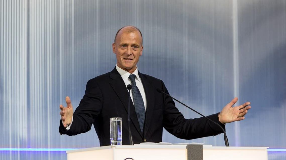 airbus ceo Tom Enders afp