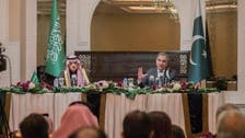 Jubeir: Saudi Arabia, Pakistan to cooperate in facing regional challenges