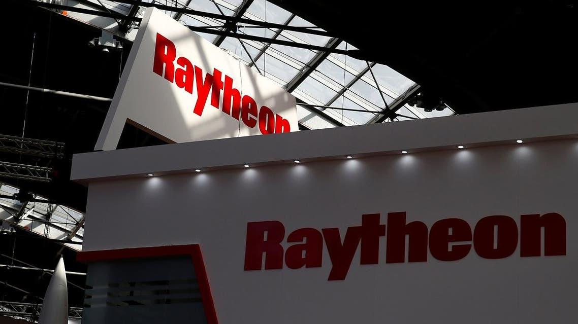 Raytheon Co. (Reuters)