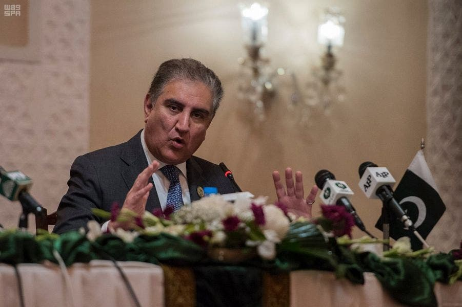 Jubeir: Saudi Arabia, Pakistan to cooperate in facing regional challenges