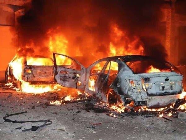 10 قتلى بينهم 3 من القوات التركية في انفجار هز الرقة