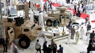 """صفقات عسكرية بـ1.3 مليار دولار خلال """"آيدكس"""" و""""نافدكس"""""""