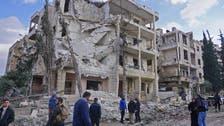 Twin bombing kills 24 in Syria's Idlib