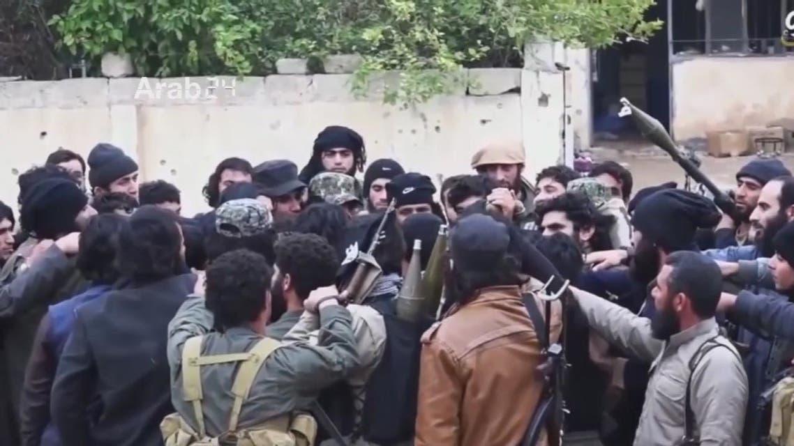 ترمب يثير جدلا في أوروبا بعد مطالبته باستعادة مقاتلي داعش الأجانب