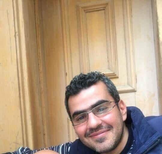 الضابط المصري رامي هلال