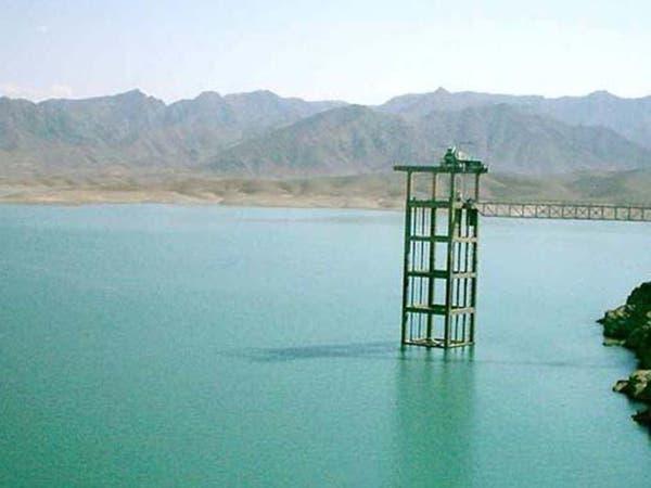 برغم اعتراض ایران، افغانستان آبگیری سد کمالخان را آغاز کرد