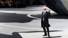 Chanel's iconic couturier Karl Lagerfeld dies at 85